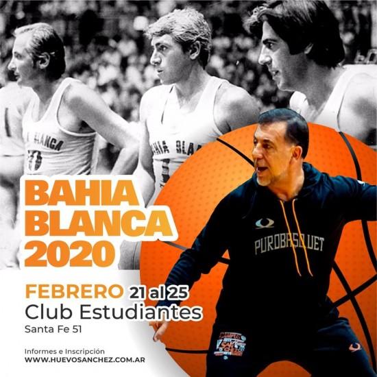 Campus de Bahía Blanca 2020