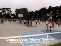 Huevo Sánchez  Album: Campus Verano 2004