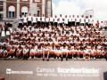 Huevo Sánchez  Album: Campus Verano 2006  Enero - Foto Grupal