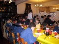 Huevo Sánchez  Album: Campus Invierno 2007  En el restaurante
