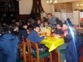 Huevo Sánchez  Album: Campus Invierno 2007  Almorzando con los Mini