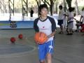 Huevo Sánchez  Album: Campus Verano 2009  24 - Enero
