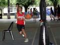 Huevo Sánchez  Album: Campus Verano 2010  2º Campus - Día 4