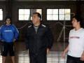 Huevo Sánchez  Album: Campus Invierno 2011  San Fernando - Campus de invierno 2011