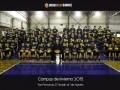 Huevo Sánchez  Album: Campus Invierno 2015  San Fernando - foto grupal