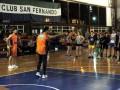 Huevo Sánchez  Album: Campus Bases 2017  San Fernando - Día 2
