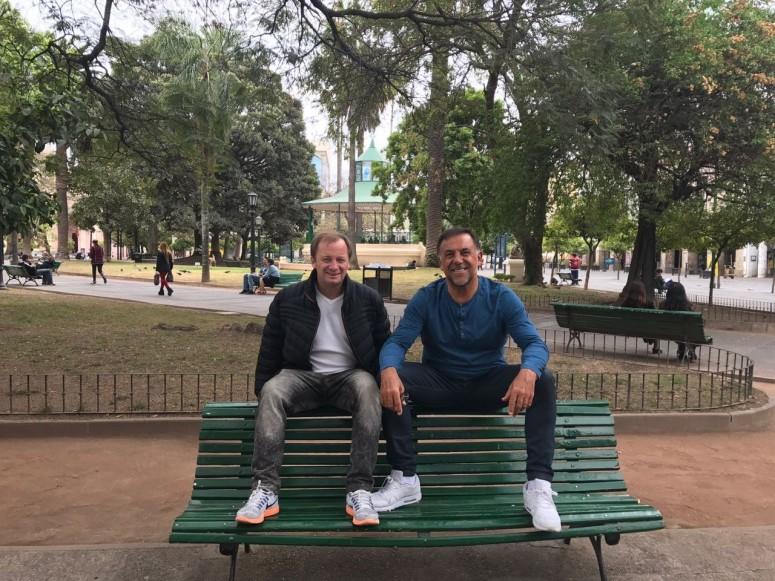 Huevo Sánchez  Salta  Album: Campus de Salta 2017  Dimensiones: 775x581