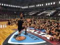 Huevo Sánchez  Album: Campus Salta 2017  Salta