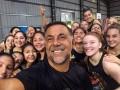 Huevo Sánchez  Album: Campus Verano 2018  2º Campus - Día 1