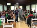 Huevo Sánchez  Album: Campus Bases 2018  San Fernando