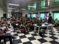 Huevo Sánchez  Album: Campus Bases 2019  San Fernando