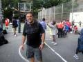 Huevo Sánchez  Album: Mis Fotos  Final Pro City en New York