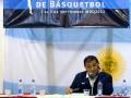 Huevo Sánchez  Album: Mis Fotos  1º Congreso Internacional de Básquetbol.