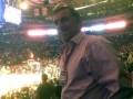Huevo Sánchez  Album: Mis Fotos  NBA 2013: New York Knicks - Boston Celtics