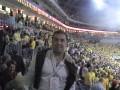 Huevo Sánchez  Album: Euroliga 2006