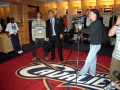 Huevo Sánchez  Album: Finales NBA 2007
