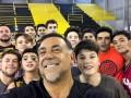 Huevo Sánchez  Album: Clínicas y Convivencias  Puerto Madryn 2018