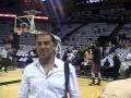 Huevo Sánchez  Album: Finales NBA 2008
