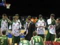 Huevo Sánchez  Album: Euroliga 2009  Los Juniors de Lituania