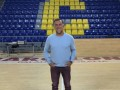 Huevo Sánchez  Album: Euroliga 2018