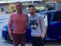 Huevo Sánchez  Album: Euroliga 2018  Nos es LeBron pero algo juega